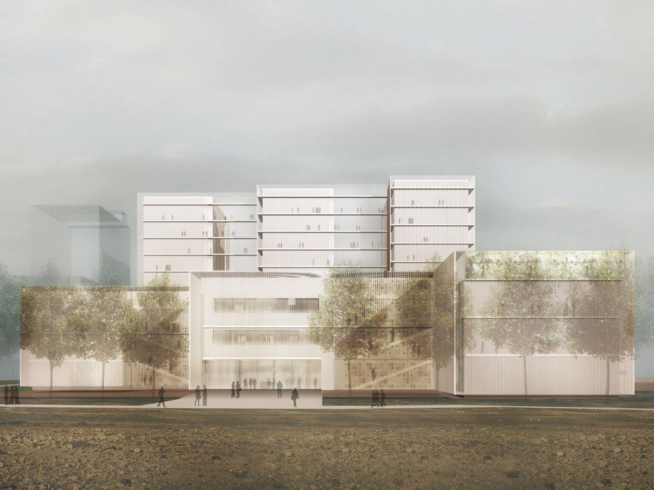 KAAN-Architecten-Faculty-of-Pharmacy-Granada-03