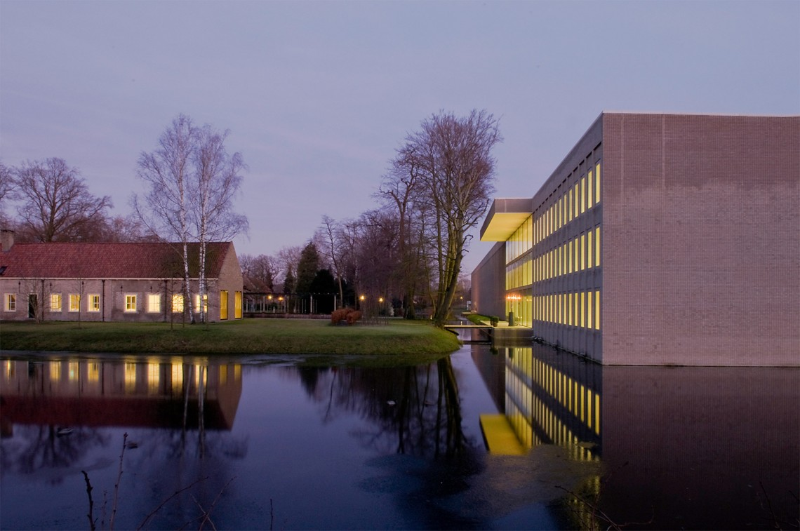 office manager zwolle