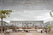 KAAN-Architecten-CHU-Hospital-00c