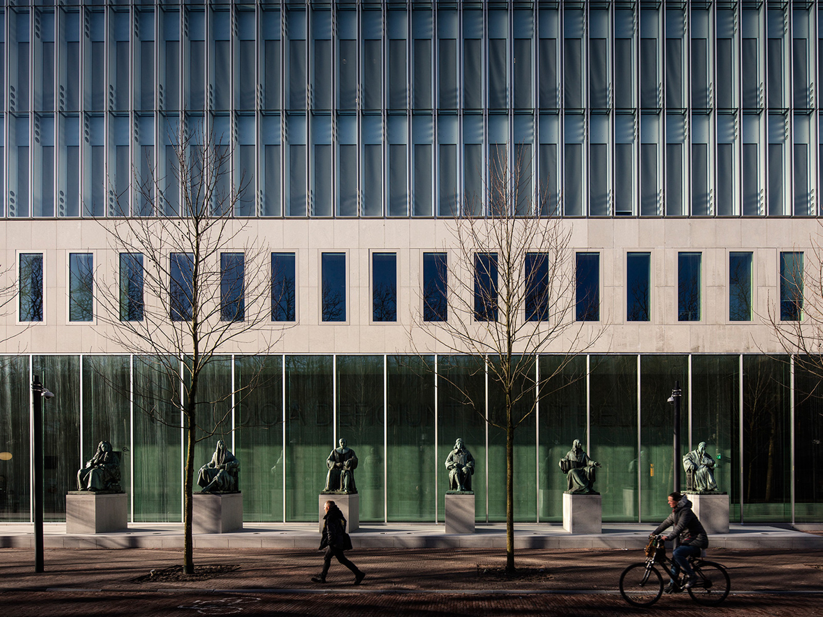 Kaan architecten netherlands based architectural firm